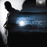 CD Mirto - Nocturnes