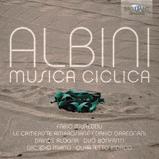 CD Musica Ciclica