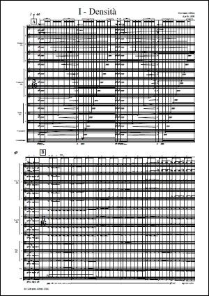 Albini - Una Teoria della Prossimità